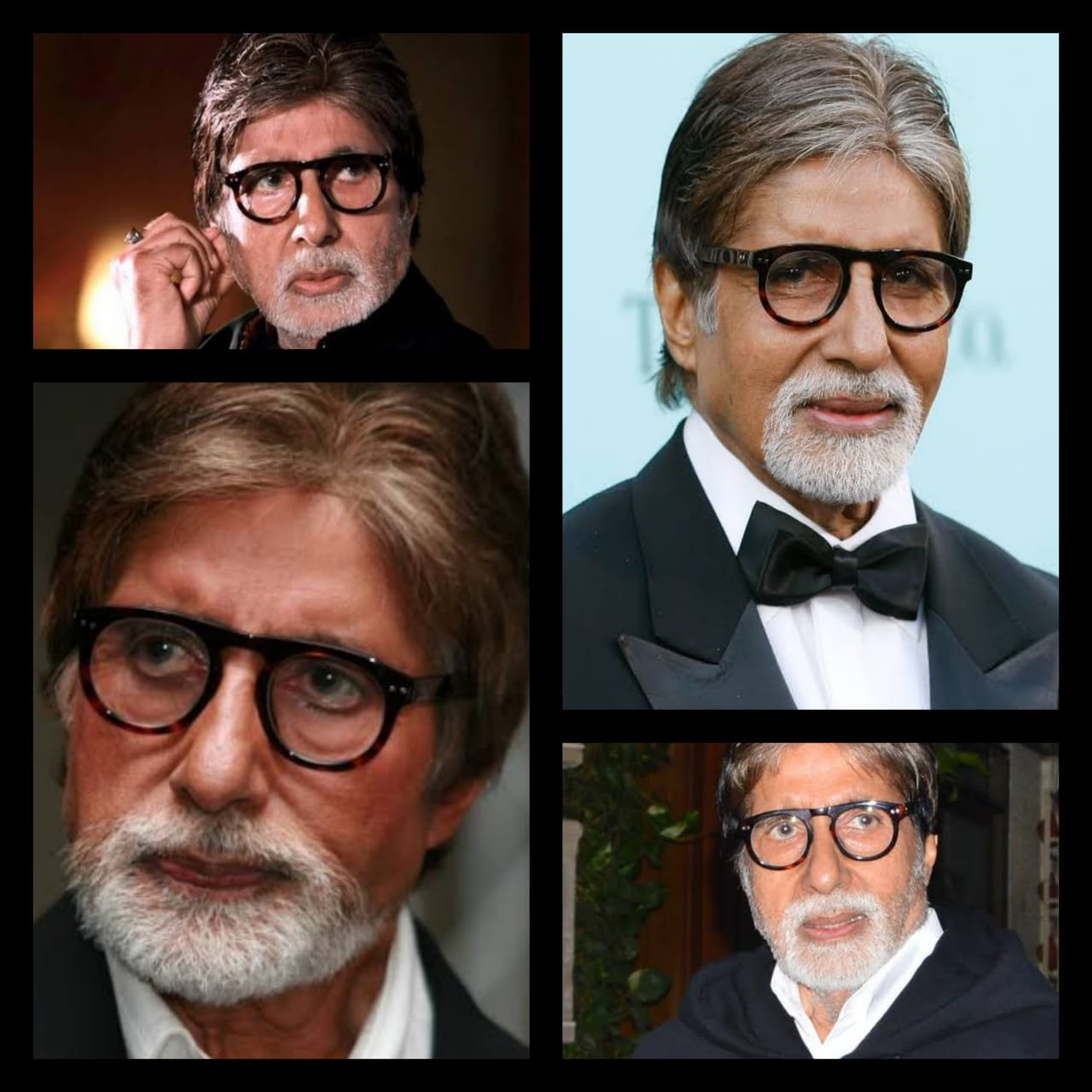 78th Bday Of Amitabh Bachchan