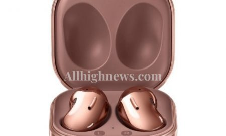 Samsung Galaxy Buds launched