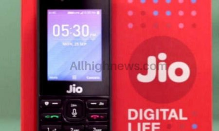 Jio Mobile Users