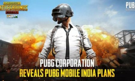 pubg game back in india